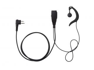 Yaesu SSM-512B VOX Earpiece / Microphone