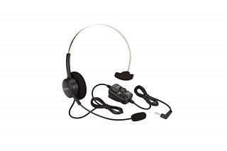 Yaesu SSM-63A VOX Headset