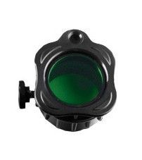 Mactronic lamp filter: DEFENDER, green (600 nm) colour