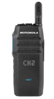 Motorola TLK100 WAVE LTE käsiraadiosaatja