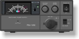 PSU-1250 toiteplokk 220V>12V 50A
