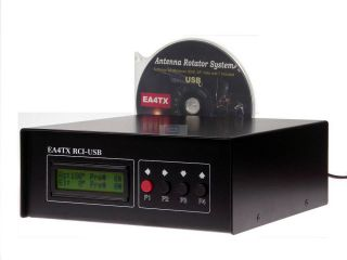 ARS-USB-EL Universal Rotator Interface