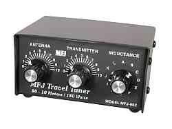 MFJ-902B compact tuner