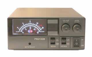PSU-1228 toiteplokk 20/28A 13,8V