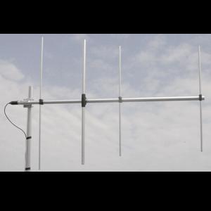 VHF WY 155 4N  155-175 4ELEM/N-F baasantenn