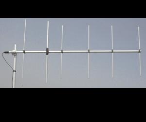 VHF WY 155 6N  155-175 6ELEM/N-F baasantenn