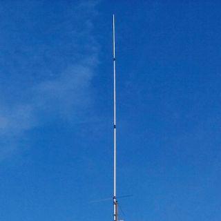 X-510N baasantenn VHF(8,3 dB) / UHF(11,7 dB), N-pesa Diamond