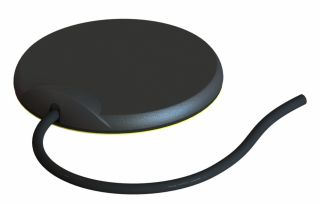 DOTCOM QUAD Low profile glass mounted antenna with 3m cable FME