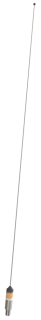 Scan-Antenna DABAMFM23 DAB/AM/FM Stainless Steel Antenna 0.95 m