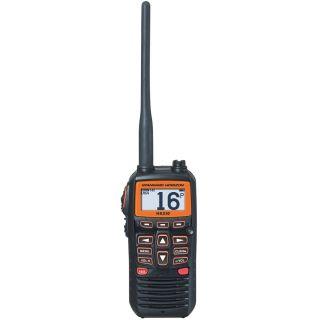 Standard Horizon HX210E Floating VHF FM Marine Transceiver