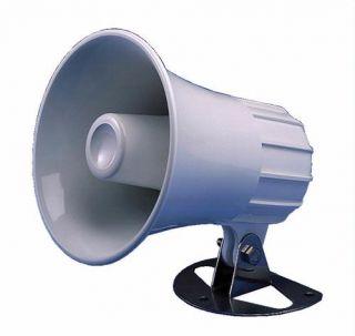 Standard Horizon220SW 12cm Round 30 Watt Hail/PA Horn