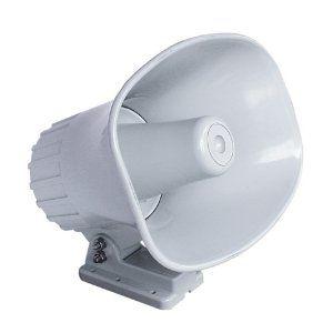 Standard Horizon 240SW 13cm x 20cm Rectangular 40 Watt Hail/ Pa Horn
