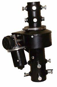 RAK antenni rotaator kontrolleri ja tarkvaraga SPID