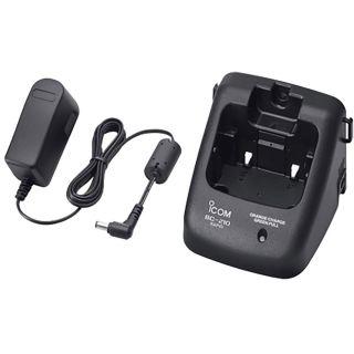 Icom BC-210 charger