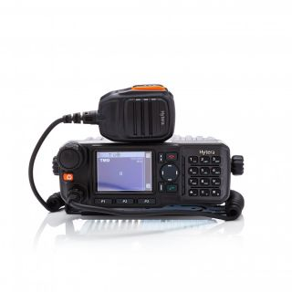 Hytera MT680 Plus Basic 380-430MHz Power 10 watts, with Repeater (hardware ready)