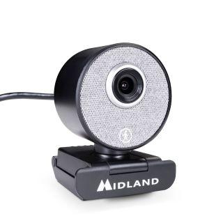 Midland Follow-U veebikaamera koos reaalajas jälgimisfunktsiooniga