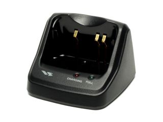 Yaesu CD-15A kiirlaadija VX-5R/6R/7R (adapter ei ole komplektis)