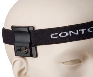 Contour Headband Mount – Peapaela kinnitus kaamerale