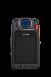 Hytera VM685 32GB Remote Video Speaker Microphone Bodycam