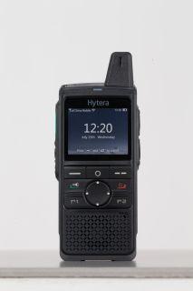 Hytera PNC370 LTE terminal
