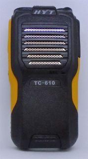 TC-610 korpuse komplekt HYT