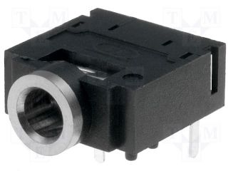 FC68131 pistikupesa, 3.5 mm otsik