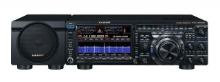 Yaesu FT-DX101MP HF/50MHz transceiver 200W