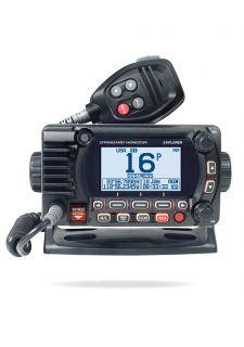 Standard Horizon GX-1850GPS/E VHF stats. mereraadiosaatja Class D DSC, NMEA2000