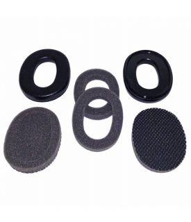 HY83 hügieeni komplekt 3M Peltori kõrvaklappidele WS LiteCom Pro III