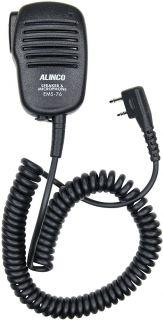 Alinco EMS-76 mikrofon valjuhääldi
