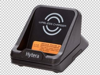 Hytera CH20L05 Wireless Li-ion battery charger comes with POA112 for PD365 only