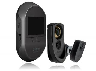 Brinno SHC1000W-14 Brinno DUO Smart DoorCam 14mm