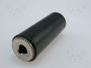 JC-121 pesa, 3.5 mm otsik