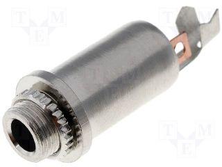 JC-114 pesa, 3.5 mm otsik