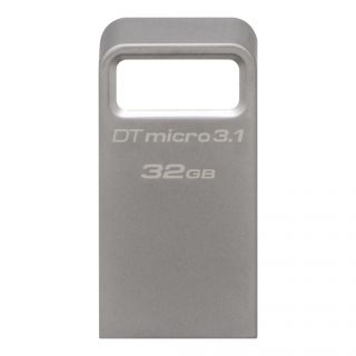 32GB mälupulk DTMicro USB 3.1/3.0 Kingston
