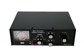MFJ-948 Manual antenna tuner
