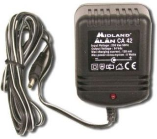 Midland CA42 wall charger for Alan 42