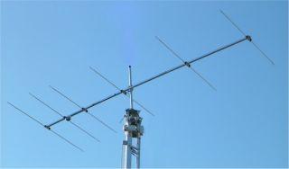 OB6-6 6 Element Monoband Yagi 6m antenna Optibeam