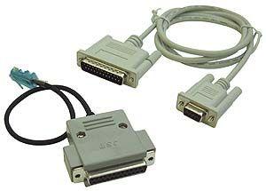 iCOM OPC1122 programmeerimis kaabel F110/210