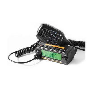 Dynascan P-72 Transceiver VHF/UHF Mobile, 20W