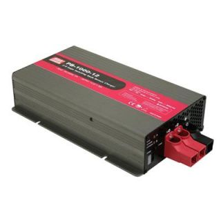 Mean Well PB-1000-48 Charger for rechargeable batteries acid-lead, 17.4A, 60÷175Ah