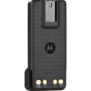 Motorola PMNN4491B IMPRES Li-Ion 2100mAh CE Battery