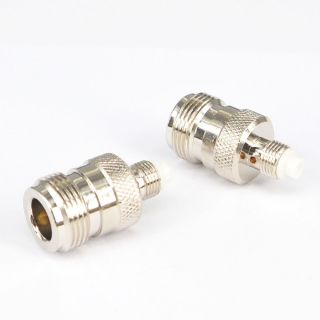 FME-N emane-emane adapter FME-24-09-DGN