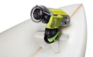 Contour 360 kraadi keeratav Surfilaua kinnitus kaamerale