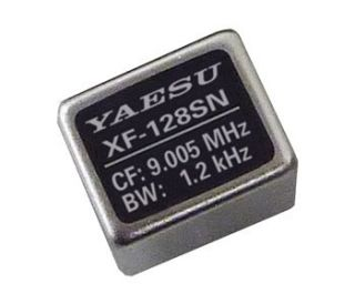 Yaesu XF-128SN (MAIN) SSB-Narrow Filter 9.005MHz/ SSB 1.2kHz (Factory Install Only)